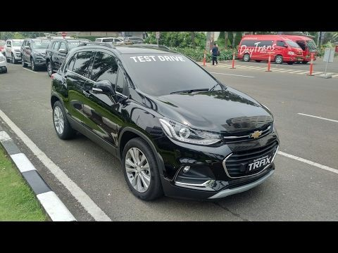 In Depth Tour Chevrolet Trax Ltz Facelift Indonesia Adsbygoogle