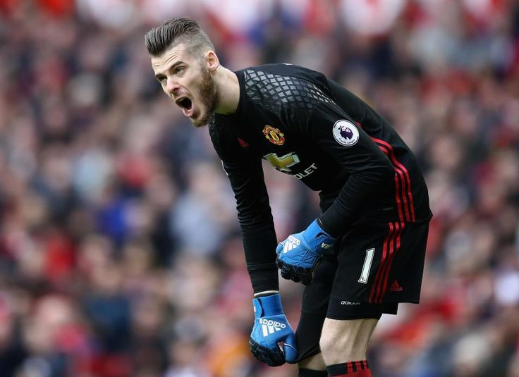 Manchester United are ready to make David De Gea one of their top earners