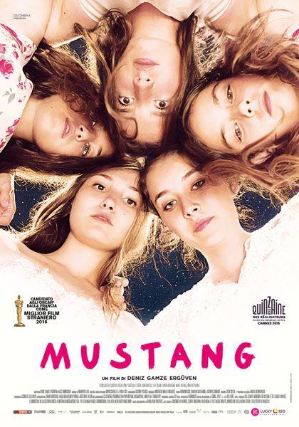 (($Vedere~GUARDA@)) Mustang Film Completo Gratuito Streaming ITA   http://tinyurl.com/okmllb2