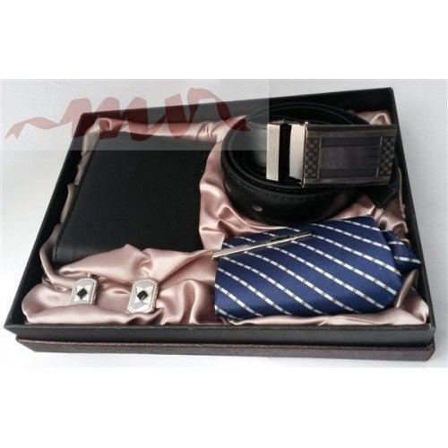 Set cadou barbati - Office Style