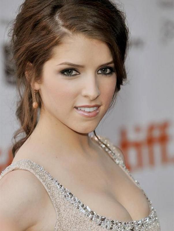 Anna Kendrick....totes muh girl crush. I juat want her to sing me to sleep every night