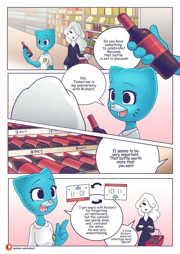 Pin By Mrd On Nice Art  World Of Gumball, The Amazing -4107
