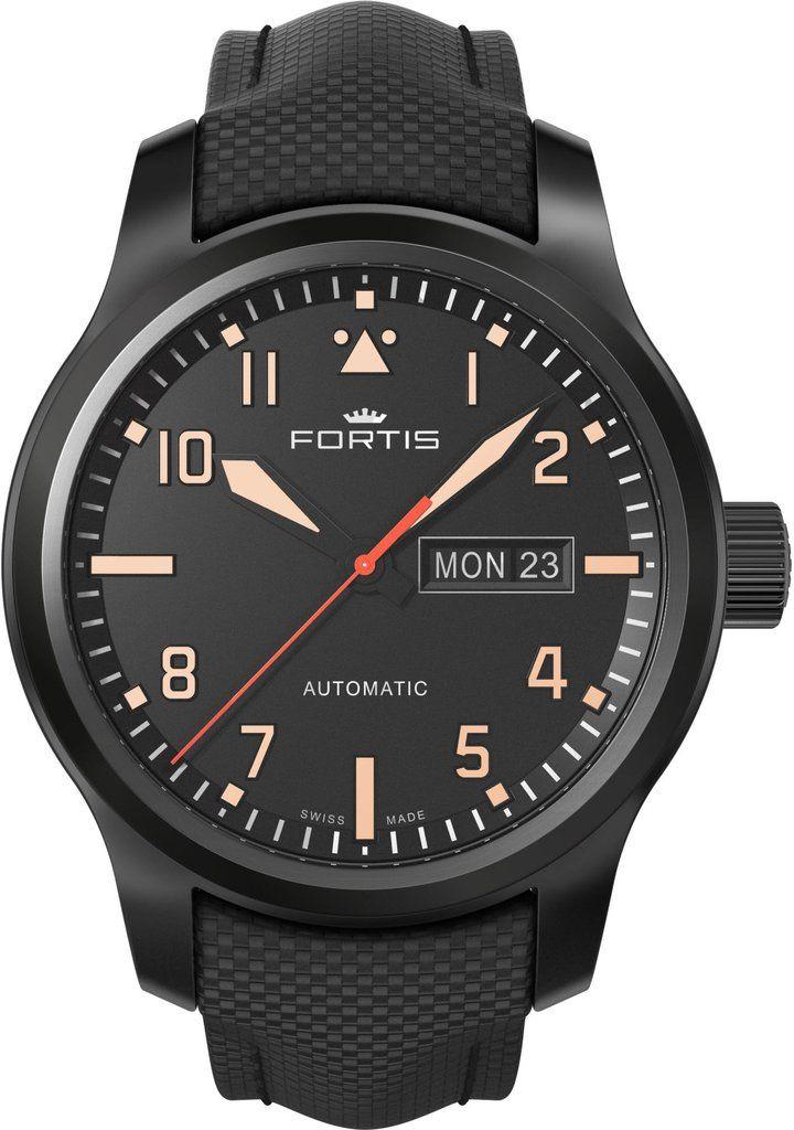 В нашем интернет-магазине вы можете купить швейцарские часы fortis с доставкой по москве и всей россии.