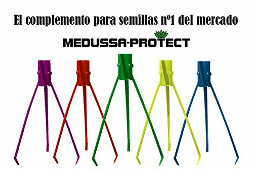 Complemento para semillas Medussa-Protect (Multicolor) 25... https://www.amazon.es/dp/B00VSGVF3Q/ref=cm_sw_r_pi_dp_yuPHxbRVKWEVH