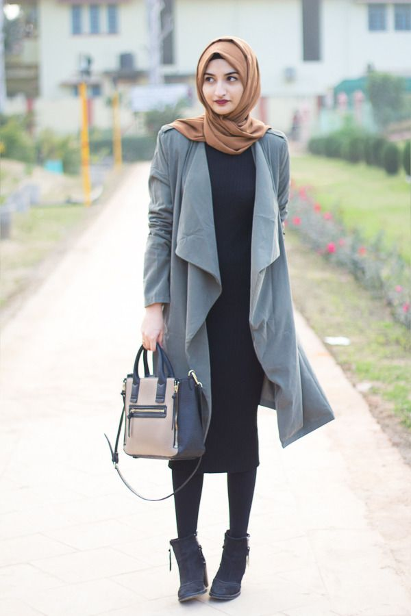 Filter Fashion: Hijab Fashion & Indian Style Blog: Earthy Tones
