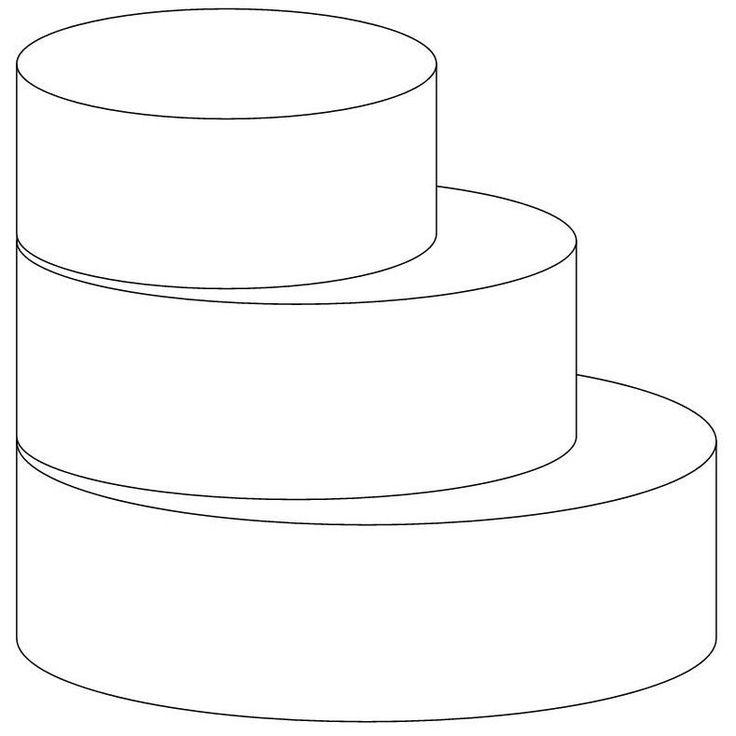 Free Downloadable Cake Decorating Patterns Templates
