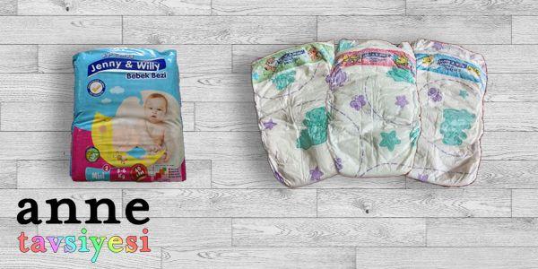 Bebek bezi markaları inceleme Jenny & Willy #jenyy&willy #bebek #bebekbezi #bebekbezleri #çocuk #tavsiye #annetavsiyesi