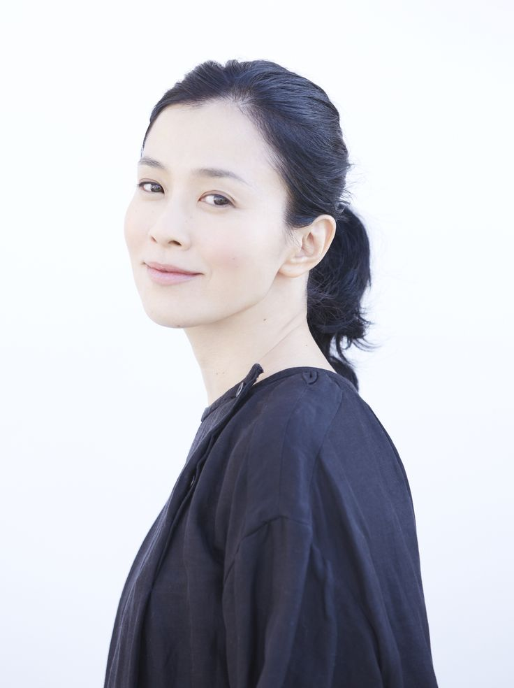 坂井真紀 / Maki Sakai