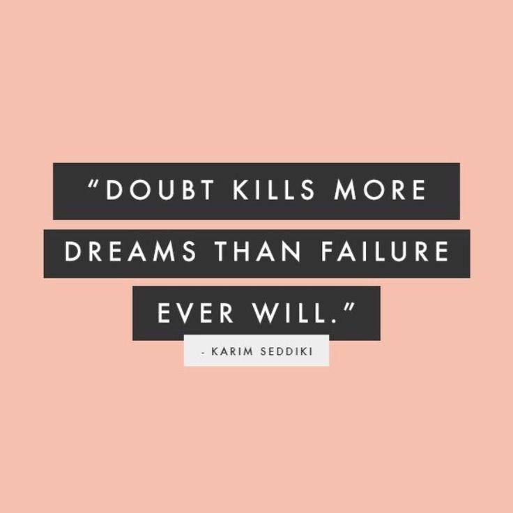 Sucess quote