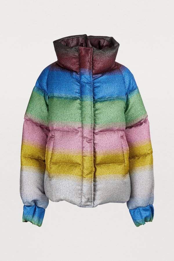 aca855897 Marco De Vincenzo Down jacket