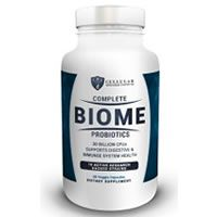 Want to know what we think of #CompleteBiome Probiotics? Check out our review here!  http://www.probioticsguide.com/complete-biome-probiotics-review/