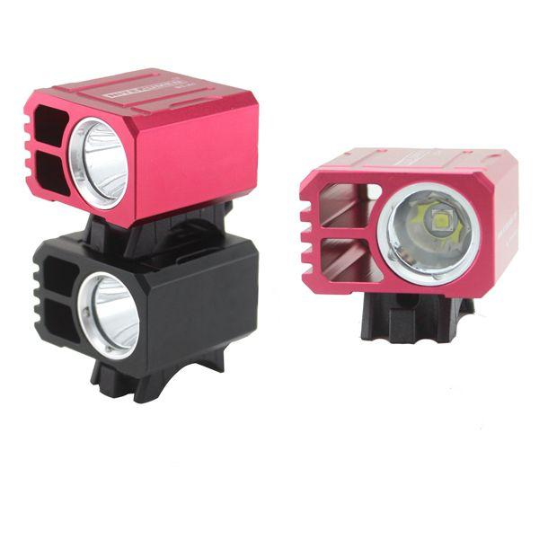 Sale 21% (48.99$) - Olight XM-L2 U2 LED Bike HeadLamp Headlight Flashlight 4 Modes