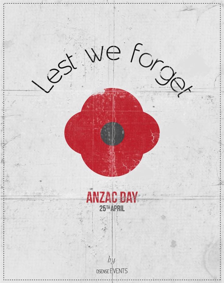 Anzac Day | Australia