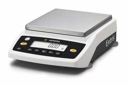 Sartorius Entris analytical and precision balances.  Check out the new range and download the brochure!