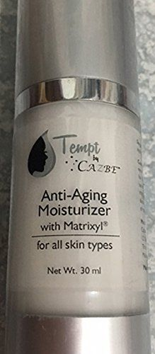 Anti Aging Moisturizer  The Best Moisturizer for Anti Wrinkle  Skin Tightening Night Cream Tempt by Cazbe Skin Care Products Rejuvenate your youthful glow *** Find out more about the great product at the image link.