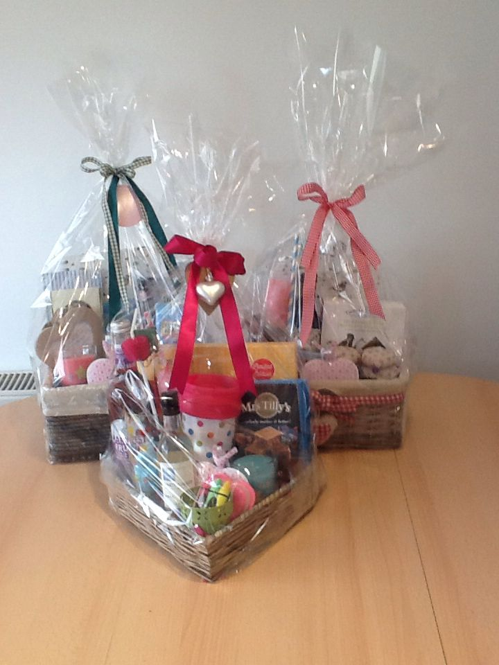149 best marie lous baskets images on pinterest gift baskets teachers gift baskets all wrapped negle Images