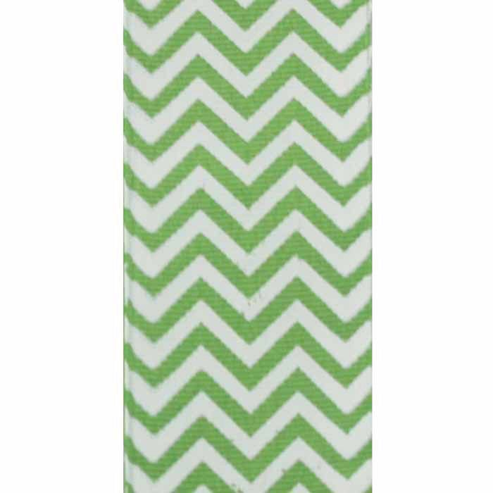 Offray 1 and 1/2 wide grosgrain chevron apple green ribbon by the yard, chevron grosgrain ribbon, extra wide chevron ribbon, hair bow ribbon by osewcrazygalfabrics on Etsy