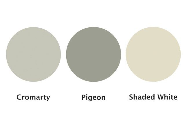Cromarty | Paint Ideas for new Farrow & Ball colours 2016 (houseandgarden.co.uk)