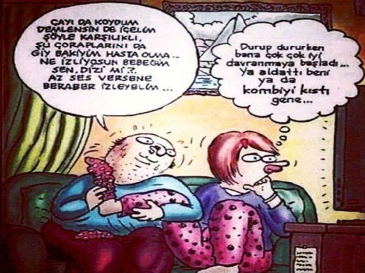 #eÇiftKarikatür: Sevgisinden ve aşkından bir gün bile şüphe etmeyeceğiniz o çok özel insanı bulmak için şimdi #eÇift 'i deneyin! #eÇift #aşk #evlilik #mutluluk #arkadaşlık #ciddiarkadaşlık