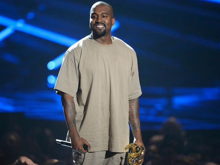 Kanye West's new 'album of life' changes title, again, to Waves | News | Culture | The Independent