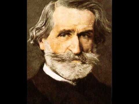 ▶ Richard Leech - Giuseppe Verdi Rigoletto Opera (Act 3 la Donna E Mobile Duca) - YouTube