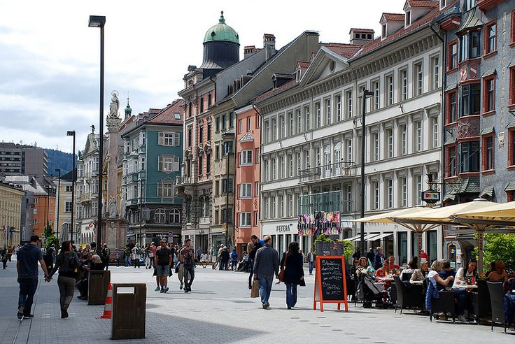 Innsbruck, Austria | by blackyuuki