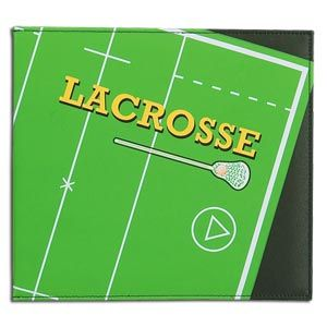 Lacrosse photo album