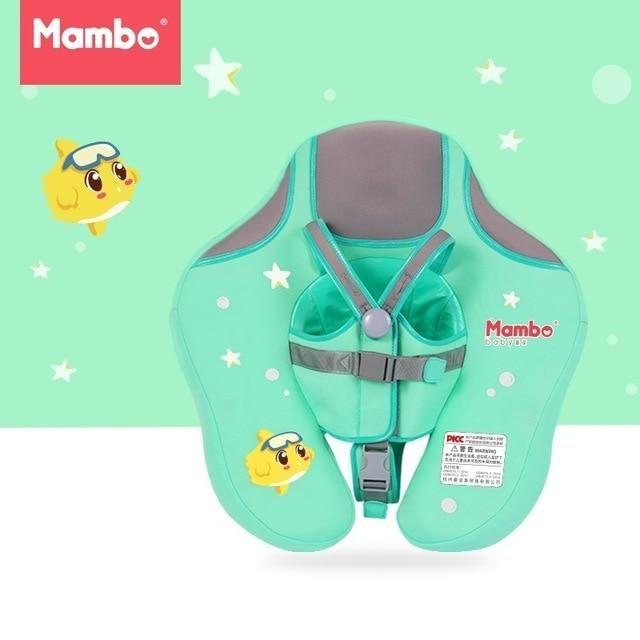 Mambo Swim Trainer