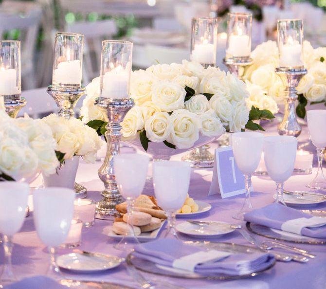 Romantic Wedding Centerpieces: 713 Best Images About Centerpieces