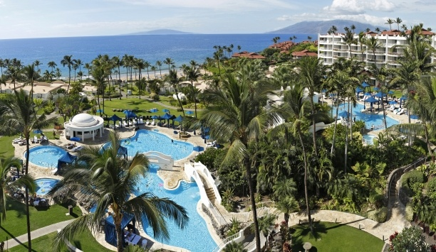 The Fairmont Kea Lani - Wailea, Hawaii #JetsetterCurator