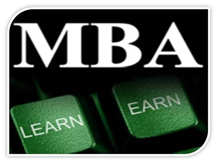 An MBA is often the path to a high level job and a big salary.#Aiitech