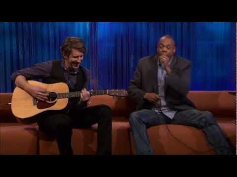 ! // Michael Winslow does Led Zeppelin: Whole Lotta Love gets performed by the sound effect specialist (VIDEO).