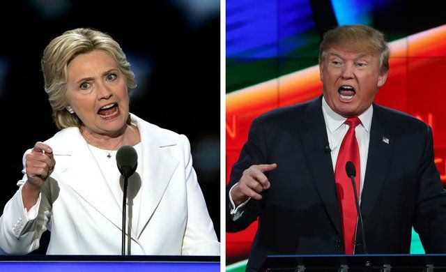 JUST IN: Clinton Vs Trump VIRGINIA Polls Released, Results Show GIANT Surge Over Recent Days (STATS)