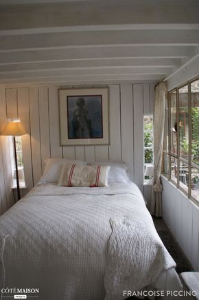 La cabane de Jeanne, chambre d\u0027hôtes en Normandie, Françoise Piccino - Chambre D Hotes Normandie Bord De Mer