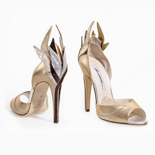 The Hottest Brian Atwood Fall 2011 Shoes