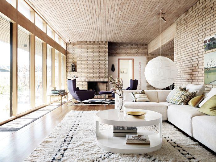 Living room | elledecoration