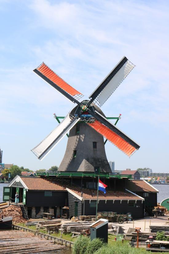 Visita privada a Zaanse Schans (molinos de viento), Volendam y Markem. - Opiniones de viajeros sobre Amsterdam con Guia - Private Tours, Ámsterdam - TripAdvisor