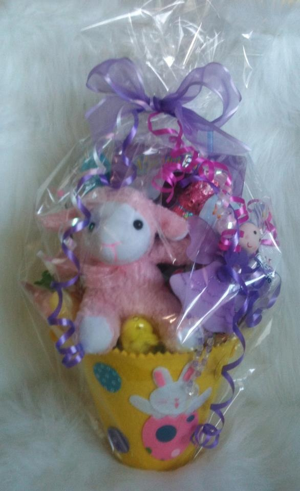 150 best easter baskets images on pinterest easter ideas easter easter candy bouquet negle Image collections