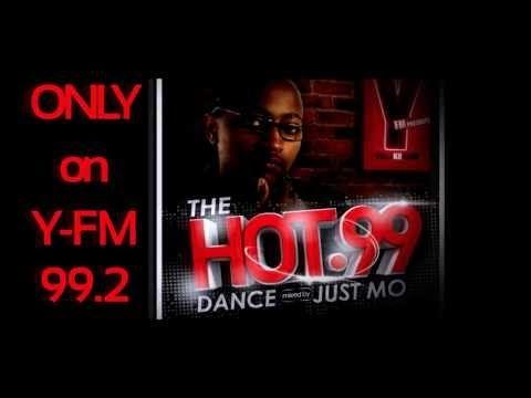 Just Mo - Hot 99 Dance (Baffa Jones - Whispers In The Dark)