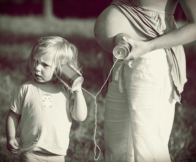 WOHN:PROJEKT: Fotografie: Mein erstes Maternity-Shooting und schöne Sprüche zur Geburt