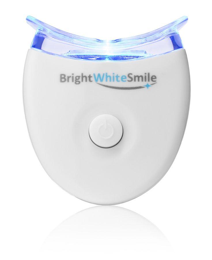 BrightWhite Smile Teeth Whitening Light from BrightWhite Smile