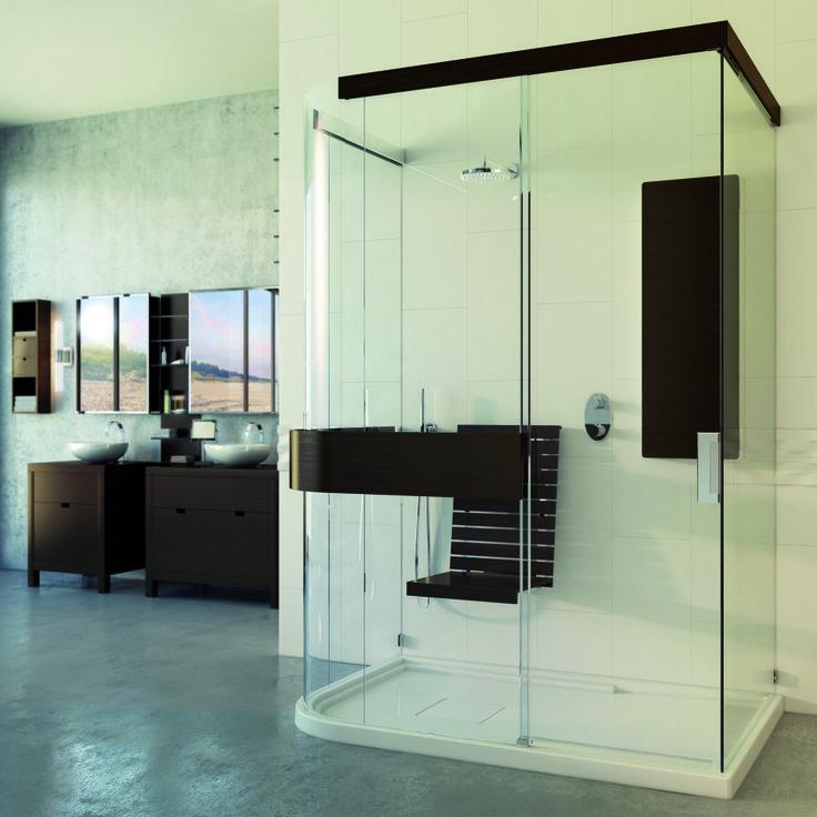 25 best Dreamed jacuzzi images on Pinterest | Bathroom, Whirlpool ...