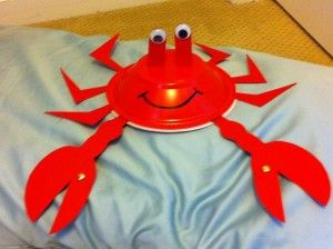 CraftsActvities and Worksheets for PreschoolToddler and Kindergarten.Free printables and activity pages for free.Lots of worksheets and coloring pages. & The 15 best Paper plate crab craft images on Pinterest | Paper ...