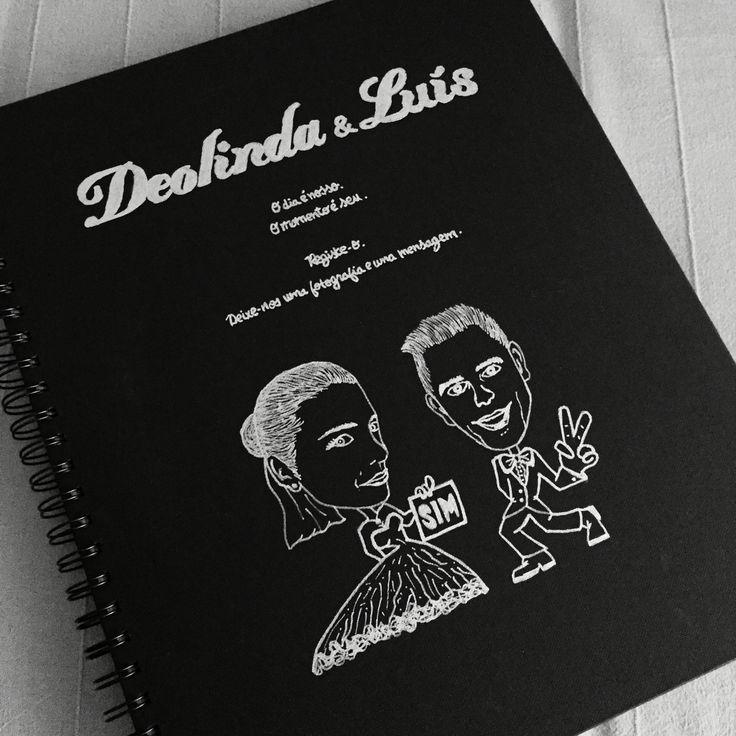 Livro de honras_guest book