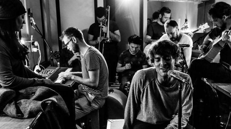 'Better Man' recorded live backstage at Café De La Danse, Paris. Download 'Caustic Love' on iTunes: http://smarturl.it/caustic.itunes CD & Vinyl also availab...
