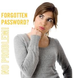 Forgot your TaskStream password?  No problem!