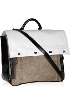 A modern classic bag by 3.1 Phillip Lim