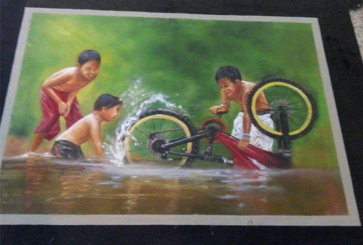 Competition Rangoli Designs
