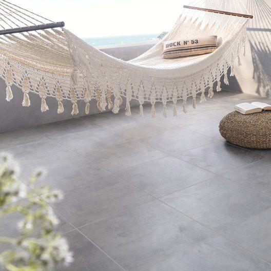 1000 id es sur le th me carrelage effet beton sur for Carrelage 30x30 gris