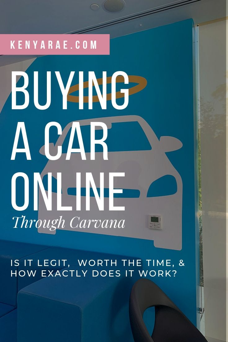 Is The Carvana Vending Machine Really The New Way To Buy A ...